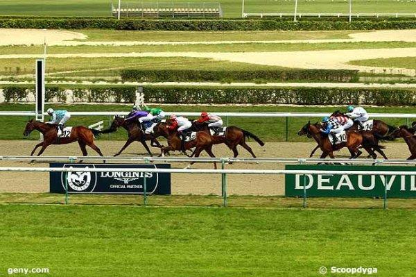 jeudi 30 juillet 2015 deauville plat 3400 mètres 15 chevaux non partant le 4 résultat arrivée 12 6 8 13 1