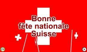 samedi 1er août 2015 c'est la fête nationale suisse et un quinté de plat à DEAUVILLE arrivée 10 11 12 7 1