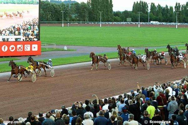 vendredi 28 août 2015 cabourg trot attelé 16 chevaux meilleures cotes du matin 5 4 6 10 1 arrivée 4 6 10 1 12 ..