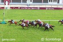 samedi 18 septembre quinté de plat a longchamp 16 chevaux départ à 15h08 arrivée 1 13 4 11 6