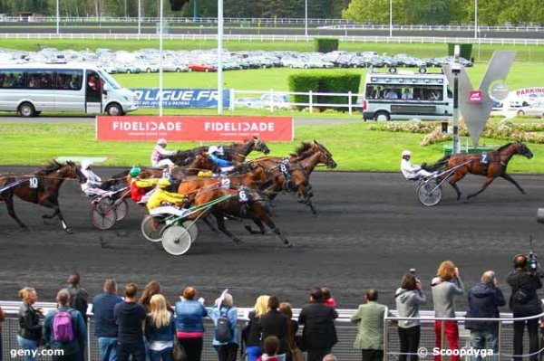 dimanche 20 septembre 2015 vincennes trot attelé 18 chevaux arrivée 7 8 13 6 12