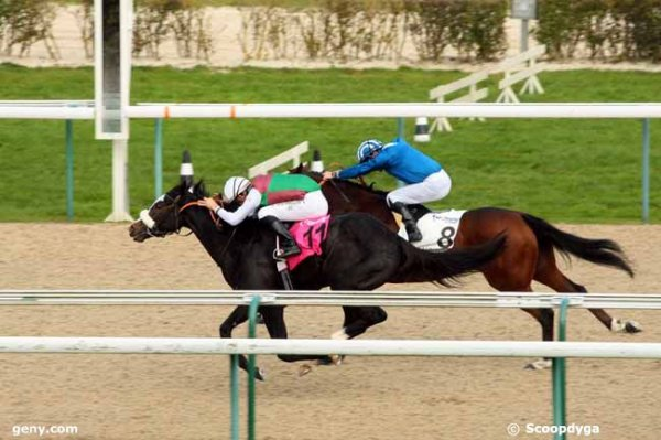 mardi 20 octobre 2015 quinté de plat de deauville 16 chevaux départ à 13h50 résultat 11 8 4 16 6
