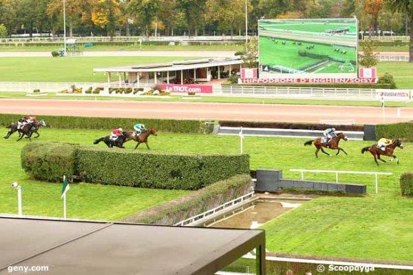 samedi 24 octobre 2015 enghien haies 3800 mètres 16 chevaux arrivée 9 16 3 12 15