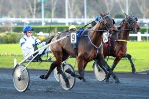 mercredi 28 octobre 2015 vincennes trot attelé 18 chevaux grande piste 2700 mètres