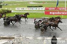 samedi 21.11.2015 vincennes départ à 15h08 trot attelé 2700 mètres 14 chevaux arrivée du quinté ceci 11 2 7 12 5