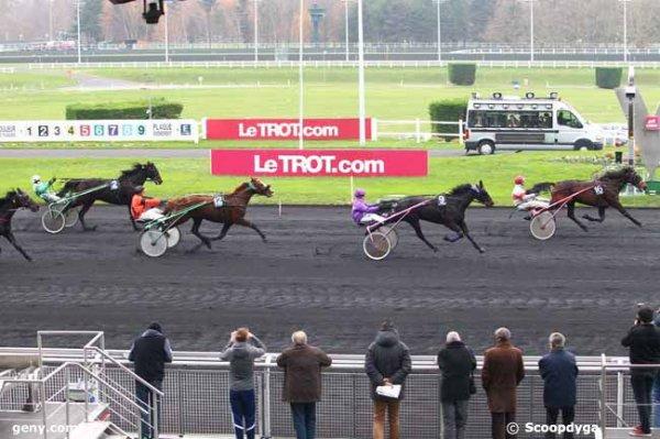 vendredi 11 décembre 2015 vincennes départ à 13h 50 résultat 16 9 12 14 10
