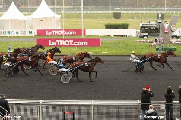 mardi 2 février 2016 vincennes trot attelé 16 chevaux 2700 mètres prix de vittel arrivée 2 6 16 4 15