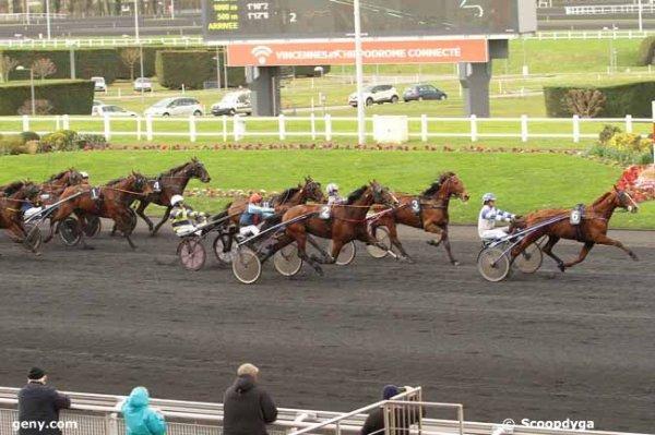 mercredi  10  février  2016 vincennes trot attelé autostart 18 chevaux meilleures cotes du matin 6 18 4 3 11 2 8 1 10...