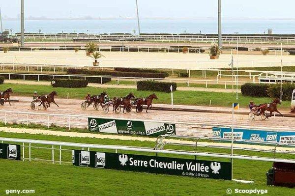 vendredi 12 février 2016 - cagnes-sur-mer trot attelé avec 15 chevaux prix jules roucayrol arrivée 15 11 12 3 2