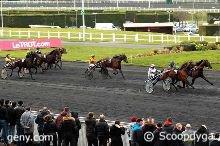 samedi 5 mars 2016 vincennes 2200 mètres grande piste trot attelé 14 chevaux arrivée 10 12 14 6 8