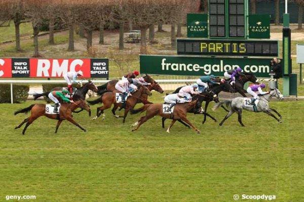 dimanche 20 mars 2016 saint cloud plat 1600 mètres 16 chevaux qarrivée 15 10 9 5 12