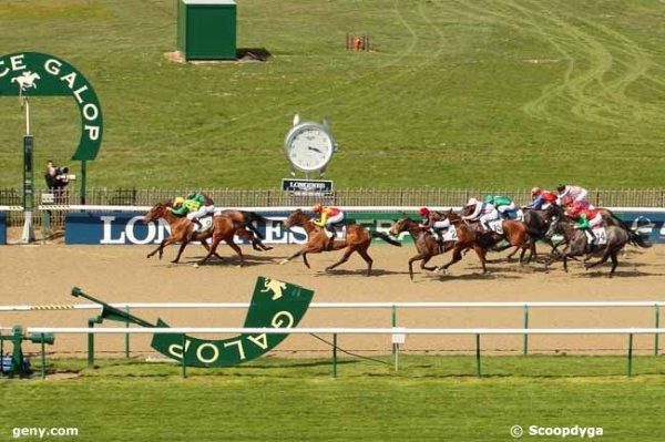 dimanche 10 avril 2016 chantilly  résultat 9 4 1 2 10 - lundi saint cloud 16 chevaux départ à 13h47