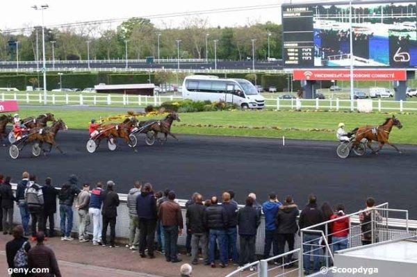 vendredi 29 avril 2016 quinté de vincennes départ à 19h47 avec 15 chevaux