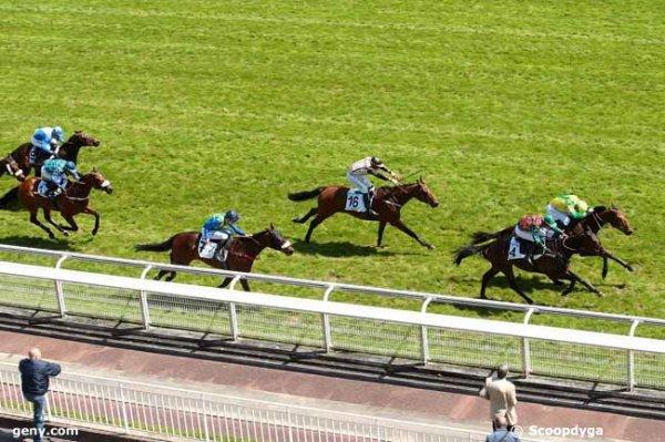 mercredi 4 mai 2016 auteuil haies 4300 mètres 16 chevaux arrivée 4 12 16 7 3