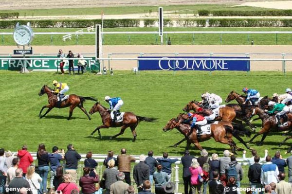 lundi 16 mai plat 18 chevaux  résultat exacte   7 5 13 9 8
