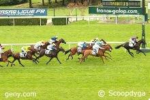 mardi 28 juin 2016 saint cloud 18 chevaux 3100 mètres résultat 1 3 9 13 11