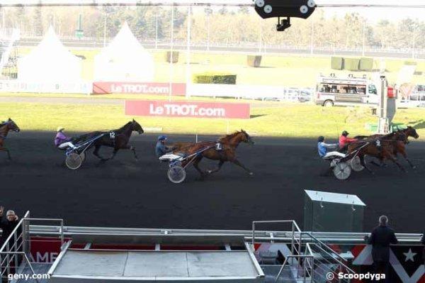 jeudi 26 janvier 2017 vincennes trot attelé 18 chevaux mon choix 3 1 15 9 5 ...résultat 3 9 7 12 13