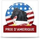 dimanche 29 janvier 2017 à vincennes le PRIX D'AMERIQUE mon choix 17 6 18 3 9...résultat 17 5 6 4 2