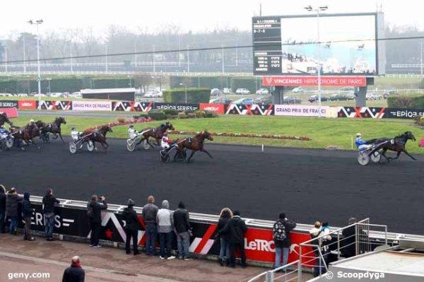 samedi 11 février 2017 vincennes 15 chevaux mon choix  12 14 1 3 6 - 11 13 5 regret le 7 arrivée 10 1 6 11 14