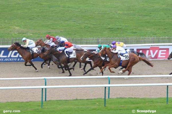 mardi 4 avril 2017 quinté de plat à chantilly 17 chevaux résultat 4 2 12 9 1