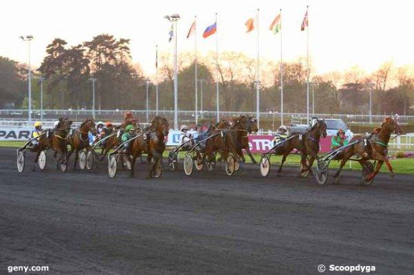 vendredi 7 avril vincennes trot attelé 16 chevaux mon choix 7 6 13 15 2 ..arrivée  2  15  14  6  12