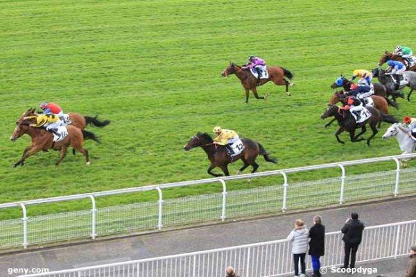 maisons-laffitte 16 chevaux  résultat  16  13  12  7  11