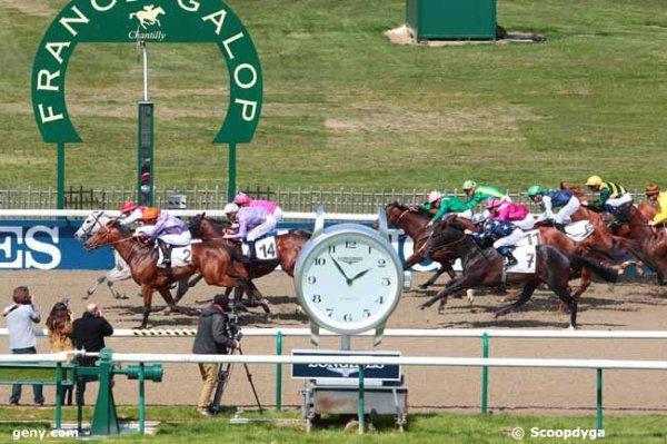 chantilly plat 16 chevaux jeudi 20 avril 2017 mon choix 14 15 16 3 11 - 7 5 6 13 arrivée 16 2 10 14 8