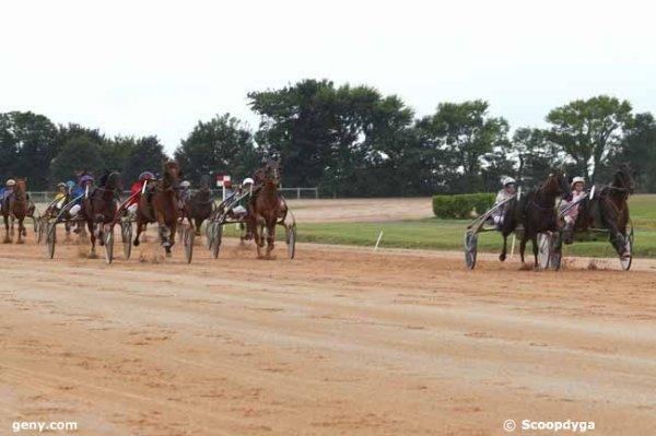 mercredi 19 juillet 2017 à cherbourg 18 chevaux trot attelé   mon choix  8 4 13 12 18....arrivée 4 13 8 6 2 .