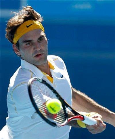 Australian Open 2011 ( 2000 Points )