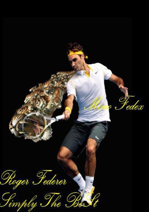 le meilleur tennis