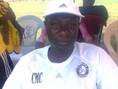 Moussa Kamara, Directeur de Diambars : « Je pense que le plus dur dans notre académie, c'est le choix des gamins »