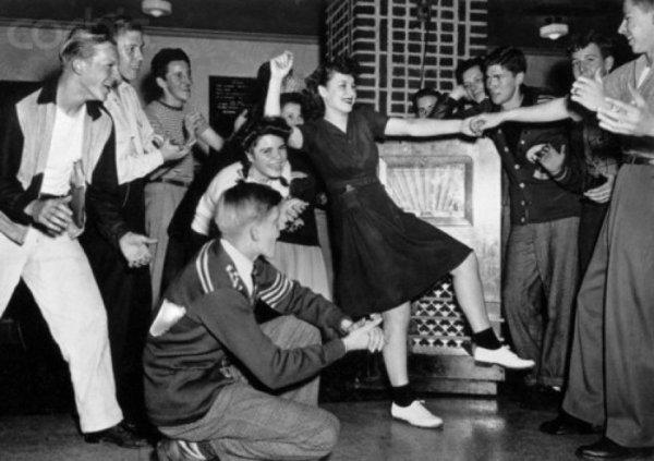 Ca vous tente de revivre en musique les années 50,60 et 70? ♪♥♥♥♪ ♪