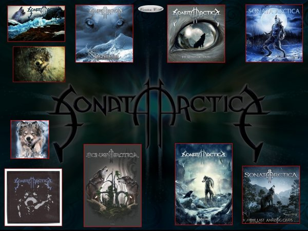 Power mélodique...avec Sonata Artica! (l) (l)