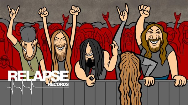 Pour les fans du Death metal...............(l) (l)