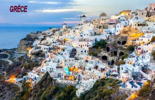 Belles images d'endroits à visiter sur notre planète (l)