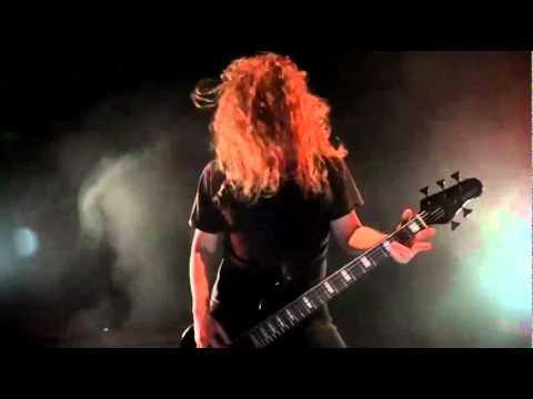 Genre Thrash Bay Area avec le groupe Exodus! (l)