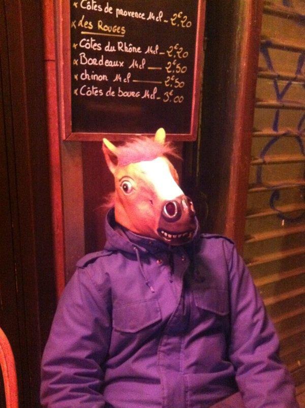 poney ou cheval ?