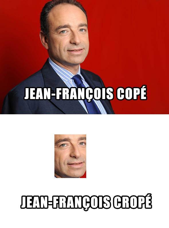Jean-François Cropé ?
