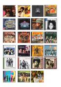 CD de ma collection Jackson