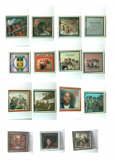 Albums 33T  de ma collection