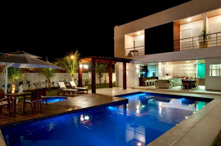 Villa + Planing