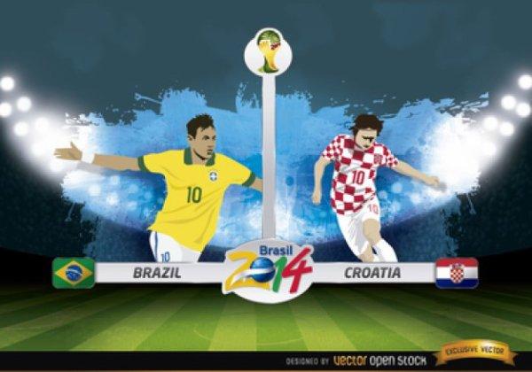 Copa 2014, Esporte é acão, inspiracão e tática.