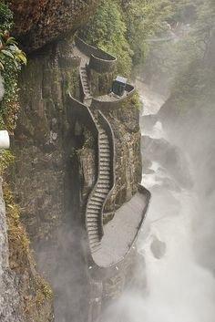 Ecuador Ocidental Continent América do Sul