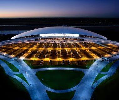 TURISMO,Carrasco International Airport, Montevideo, Uruguay