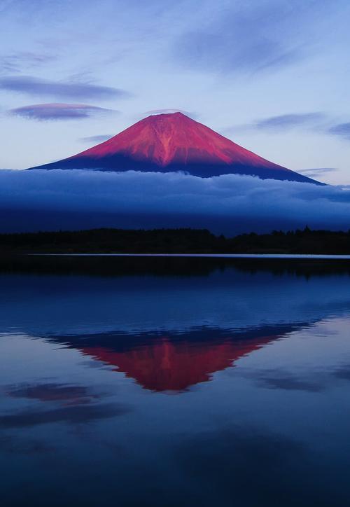 PAISAGEM, Mount Fuji, Japan