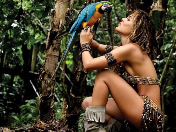 Brasil Amzônia,exotic beauty