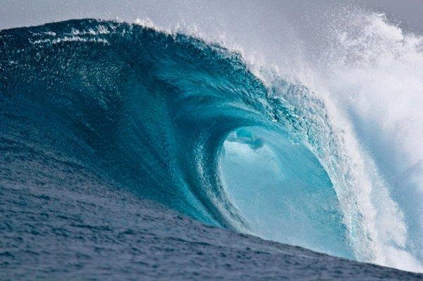 Wave, balance  gravitacional