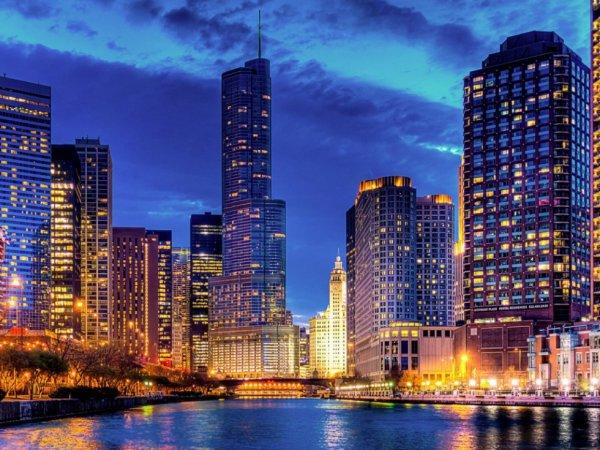 ARKITETURA, Chicago
