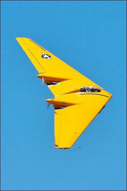 Northrop N9M