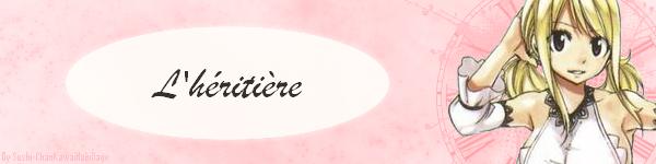 L'héritière [ - Fiche - ]